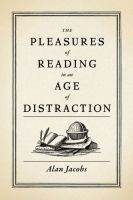 Pleasures of reading