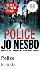 Police Jo Nesbo 7-2-2014 1-37-06 PM