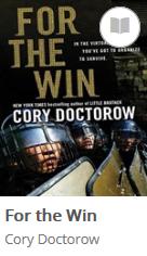 Cory Doctorow 7-2-2014 2-02-10 PM