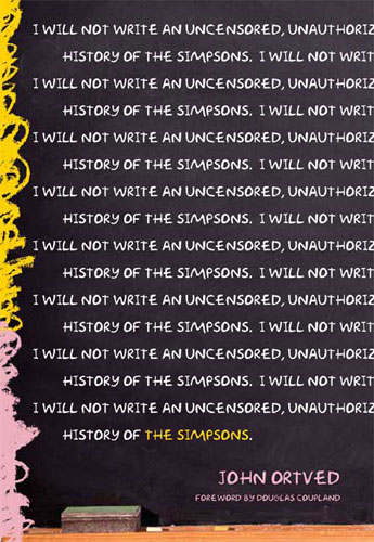 The Simpsons Uncensored