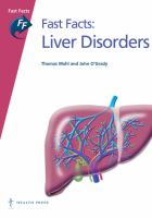 Fast facts - liver disorders
