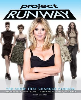 Project Runway The Show that Changed Fashion