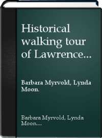 Historical walking tour of Lawrence Park by Barbara Myrvold and Lynda Moon