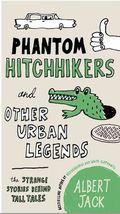 Phantom Hitchhikers & other ubran legends