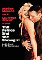 The prince and the showgirl Le prince et la danseuse
