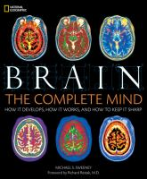 Brain The Complete Mind Sweeney