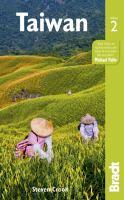 Taiwan Guidebook