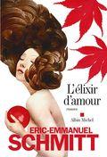 L'Élixir d'amour d'Éric-Emmanuel Schmitt