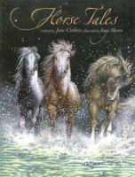 Horse Tales by June Crebbin
