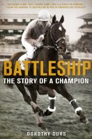 Battleship by Dorothy Ours