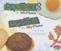 Proteínas en mi plato - Protein on my plate