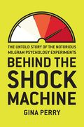 Behind the shock machine.cover