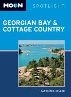 Georgian Bay and Cottae Country