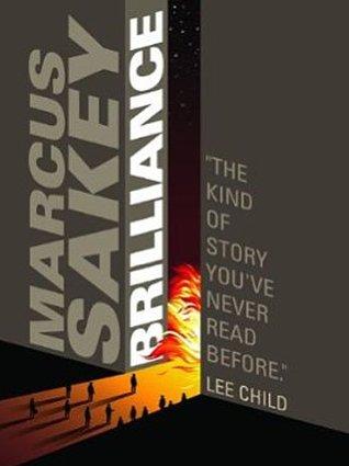 Brilliance Book Cover