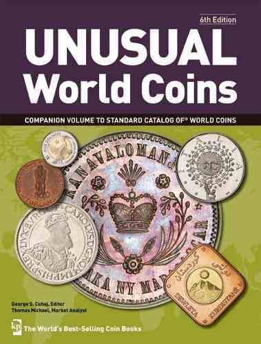 Unusual-World-Coins-