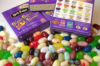 Bertie Bott's Every-Flavor Bean