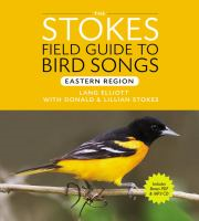 The Stokes field guide to bird songs. Eastern region
