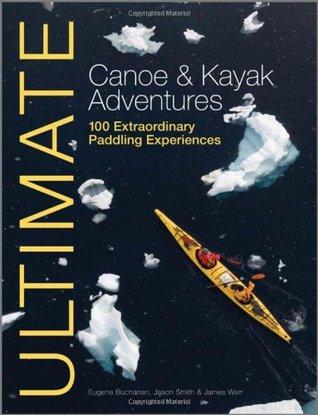 Canoe book