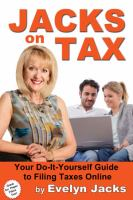 Jacks on tax your do-it-yourself guide to filing taxes online