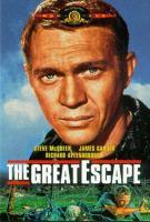 The great escape widescreen version