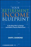 Your retirement income blueprint