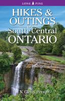 Hikes and Outings of South-Central Ontario