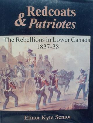 Redcoats & Patriotes