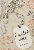 Soldier Doll by Jennifer Gold cover