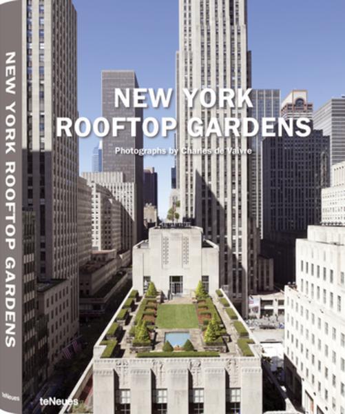 Rooftop Gardens of New York