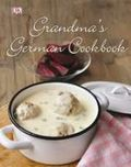 Grandmas German Cookbook