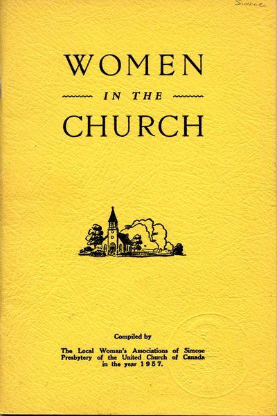 Women In the Church