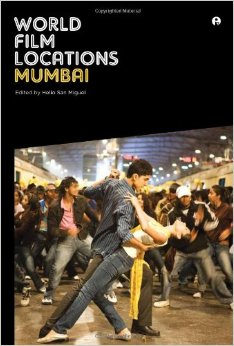 World film locations. Mumbai