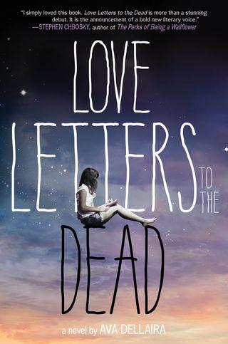 Love letters tot he dead