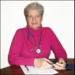Morwenna Given, Medical Herbalist