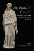 Negotiating Culture