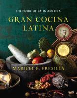 Grand Cocina Latina