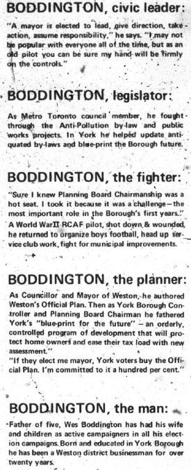 Boddington Mayor York 1969-3