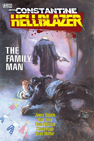 Hellblazer - The Family Man