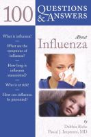 100 questions & answers about influenza