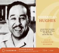 The Essential Langston Hughes