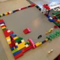Lego Build-up