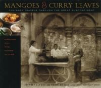 Mangoes curry leaves