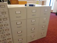 Sands Collection Cabinets