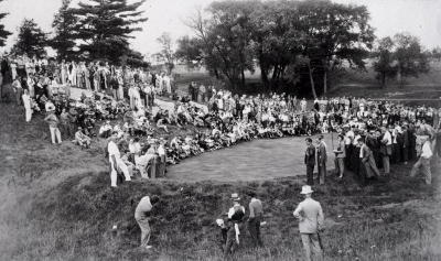 St. Andrews Golf Course, ca. 1935