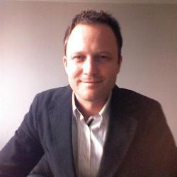 Stuart Bio Pic