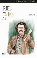 Louis Riel firebrand