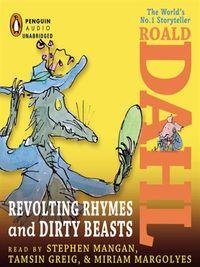 Dirty beasts -- Roald Dahl