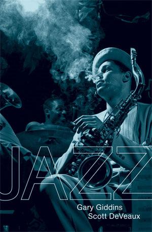 Jazz by Gary Giddens
