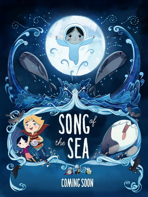 Song of the Sea (2014 film)