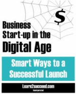 Business Start Up In The Digital Age
